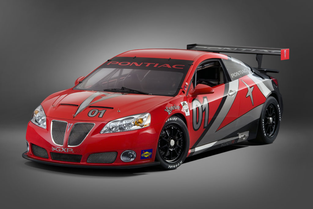 2008 Pontiac G6 Gxp R Photo 2 930