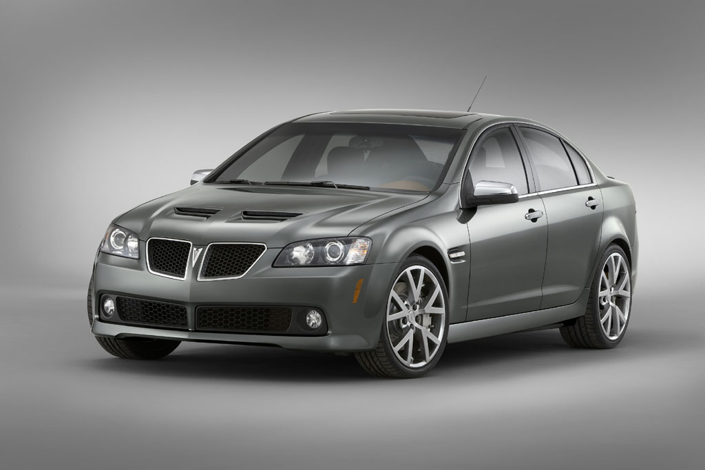 2008 pontiac g8 photo 3 1235. Black Bedroom Furniture Sets. Home Design Ideas