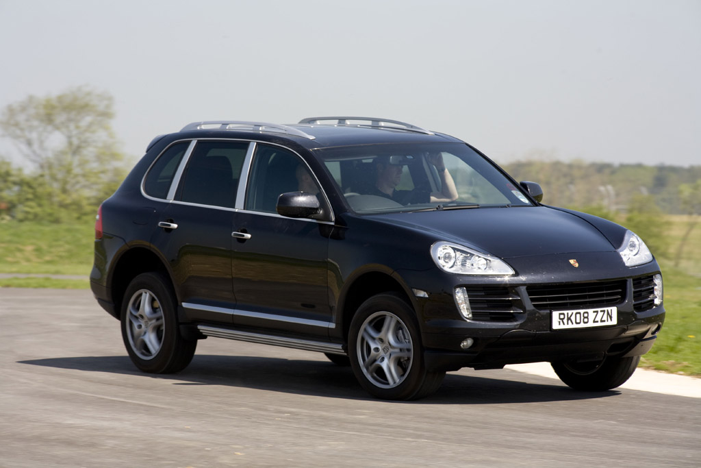 2013 porsche cayenne diesel owners manual