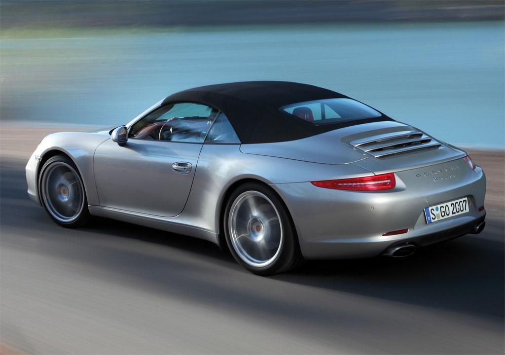 2012 porsche 911 carrera cabriolet photo 7 11875. Black Bedroom Furniture Sets. Home Design Ideas