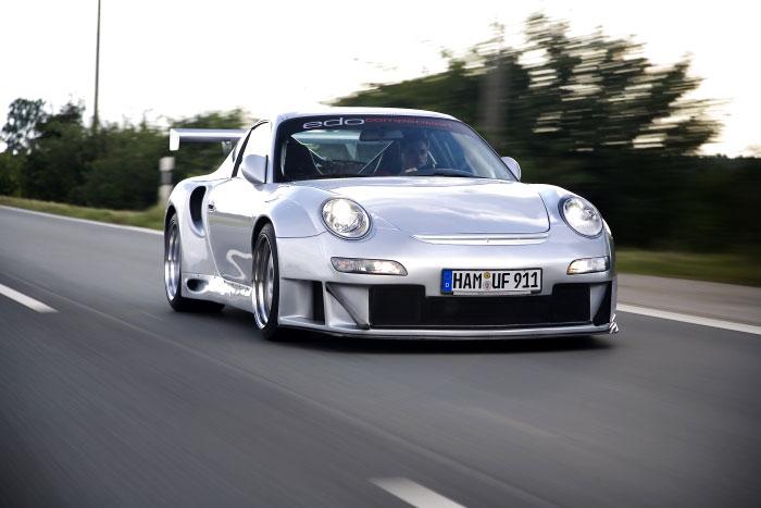 2007 Edo Porsche 997 Gt2 R. Back to Edo 997 GT2 R Porsche