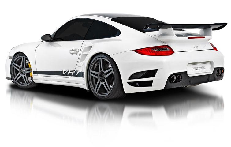 Vorsteiner VRT Porsche 911 Turbo Photo 3 9151