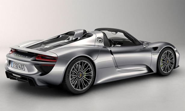porsche 918 spyder 2014. Black Bedroom Furniture Sets. Home Design Ideas