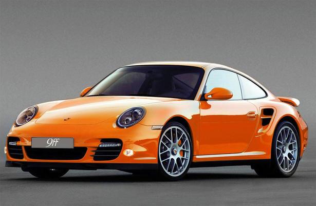 9ff 2010 porsche 911 turbo. Black Bedroom Furniture Sets. Home Design Ideas