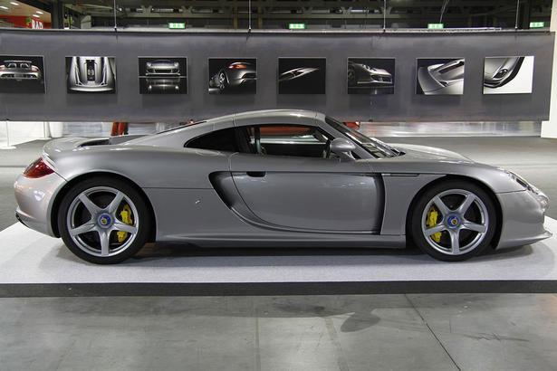 Porsche Carrera gt 2015 Porsche Carrera gt 2014 Price