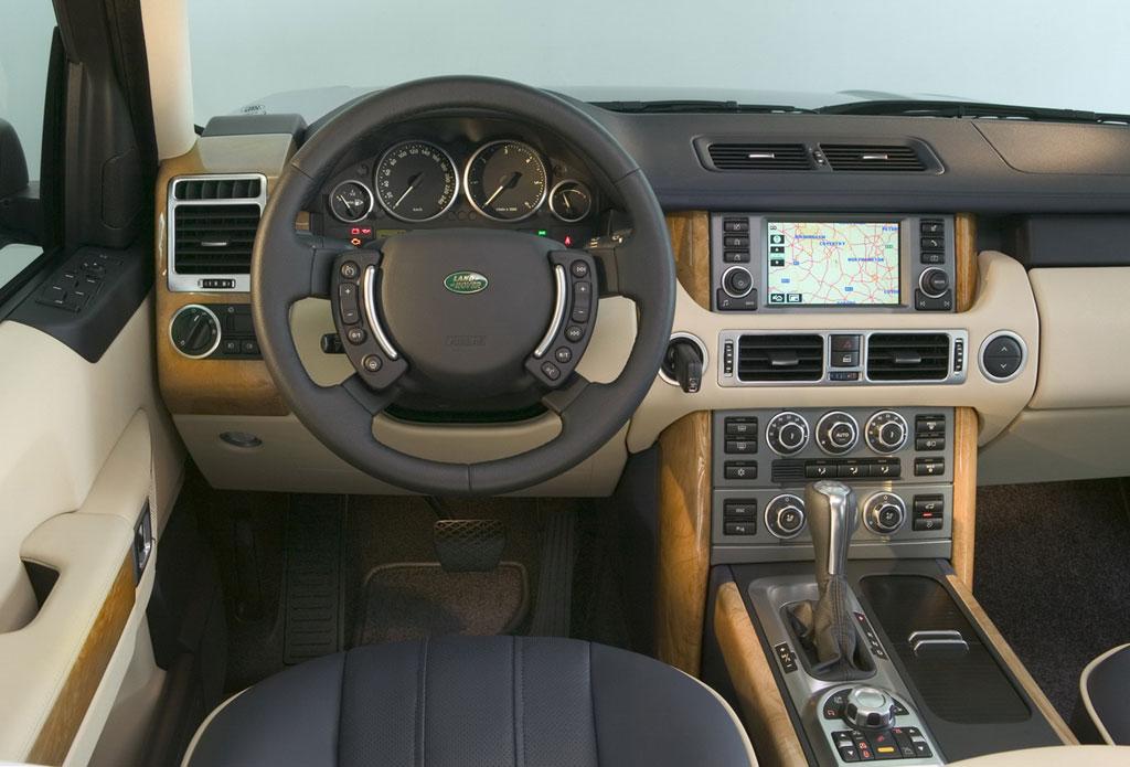 2008 range rover photo 4 737. Black Bedroom Furniture Sets. Home Design Ideas