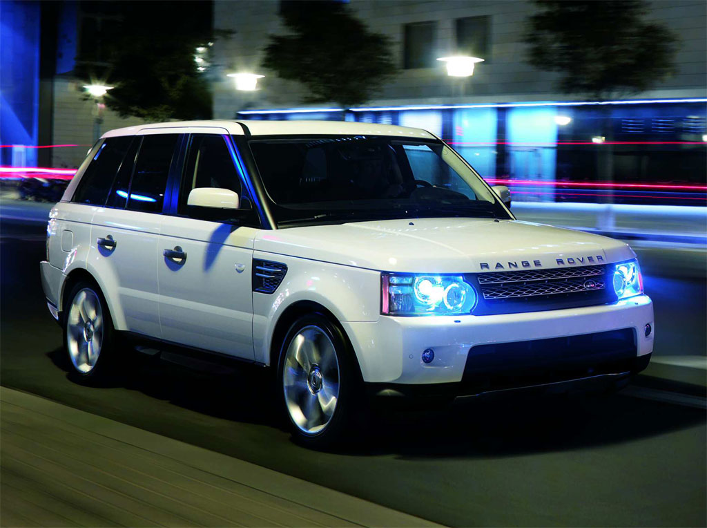 2010 land rover range - photo #32