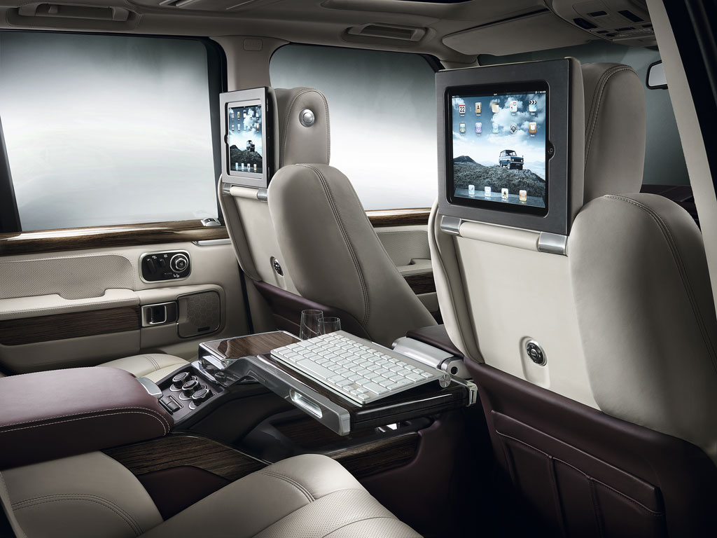 2012 Range Rover Autobiography Photo 2 10527