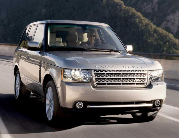 2010 range rover price. Black Bedroom Furniture Sets. Home Design Ideas