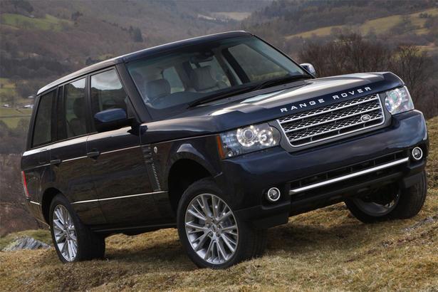 vogue range rover price