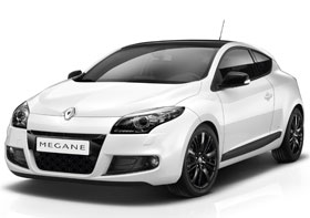 Renault Megane Monaco GP Price