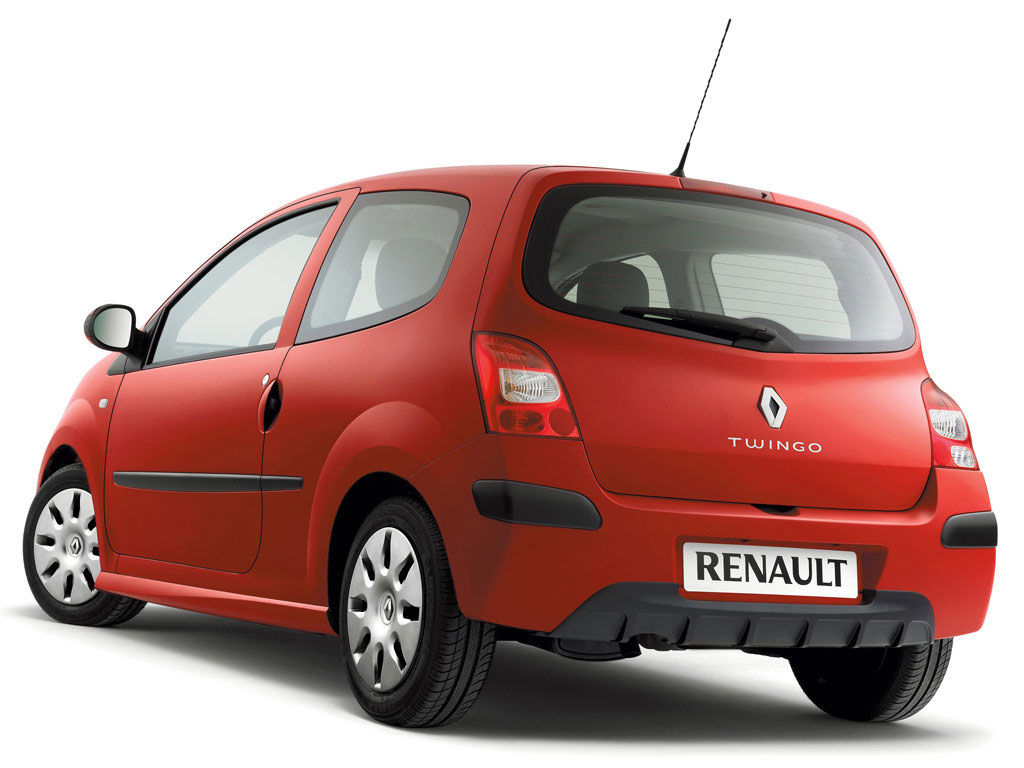 2007 renault twingo 1 2 related infomation specifications weili automotive network. Black Bedroom Furniture Sets. Home Design Ideas