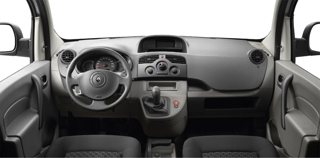 2008 Renault Kangoo Express Photo 1 1406