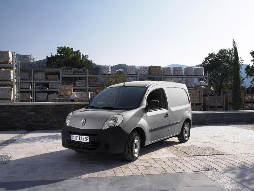 2008 Renault Kangoo Express Photos - Image 15