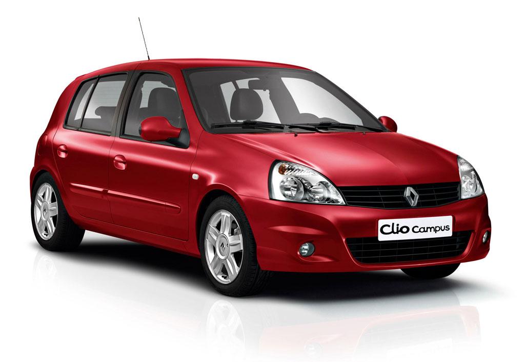 2009 Renault Clio Campus Photo 8 5755