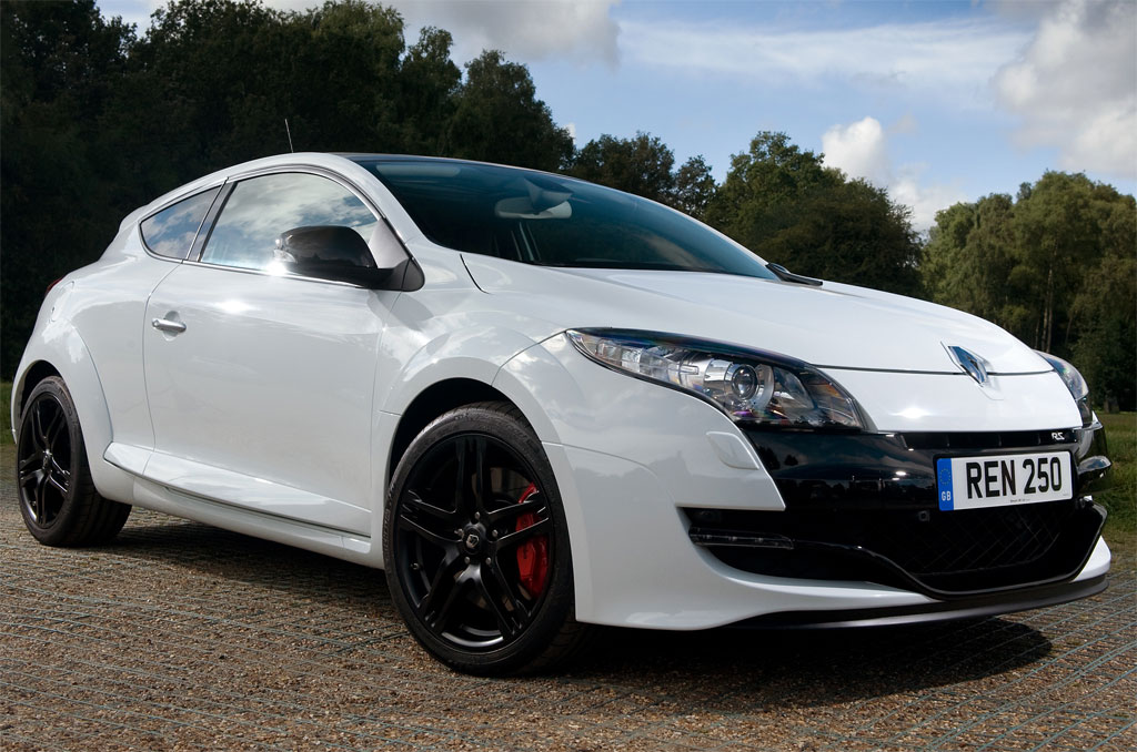 2010 Renault Megane Rs Photo 1 10370
