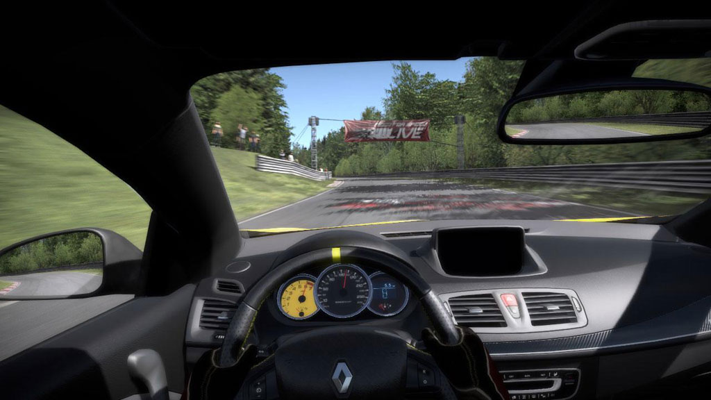 2010 Renault Megane Rs Nfs Shift Photo 1 6800