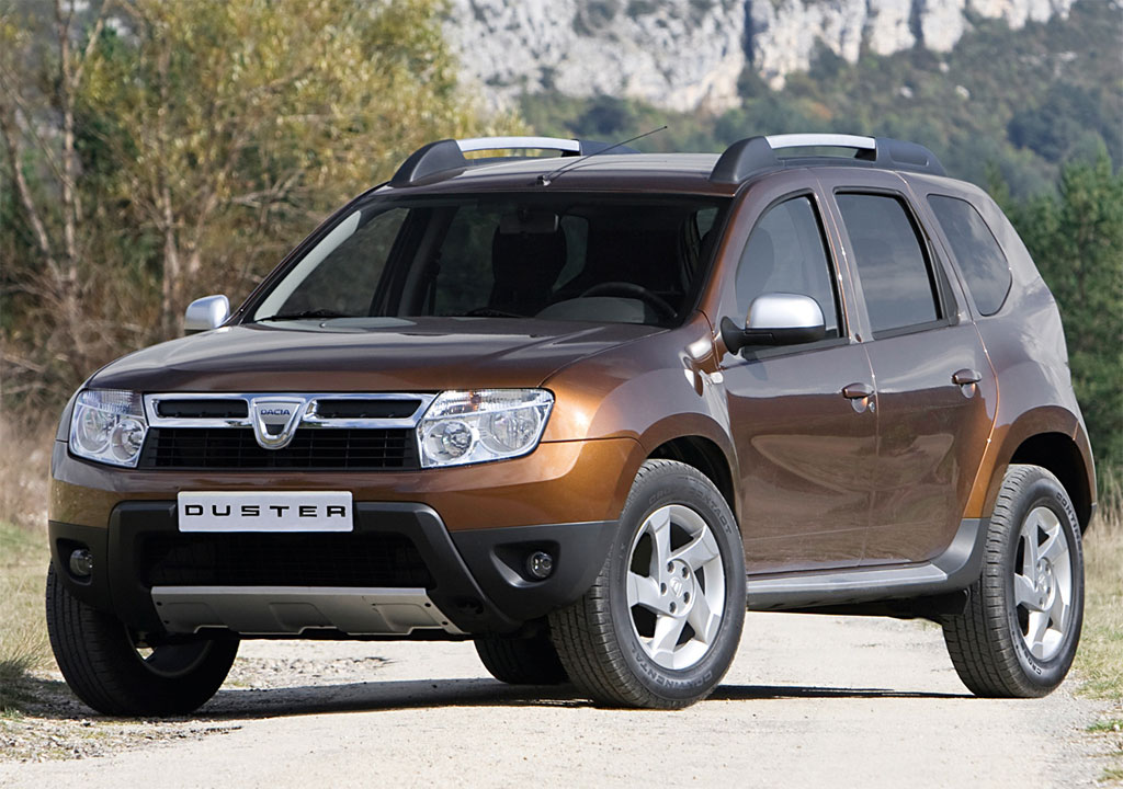 2011 dacia duster photo 2 9656. Black Bedroom Furniture Sets. Home Design Ideas