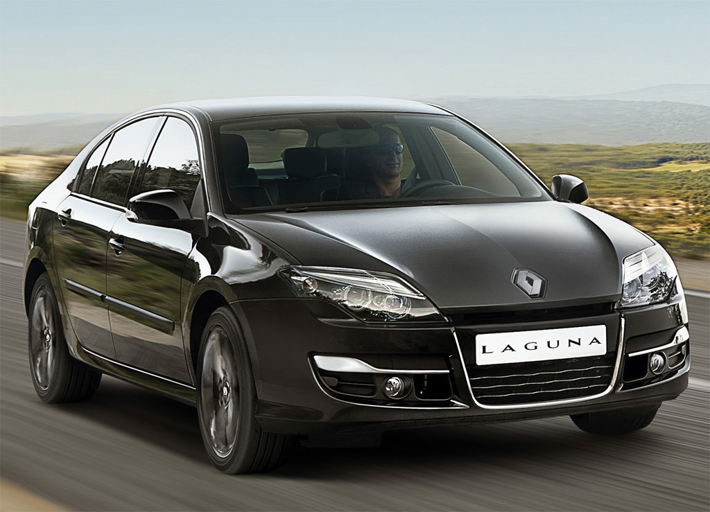2011 Renault Laguna Facelift Photo 3 9747