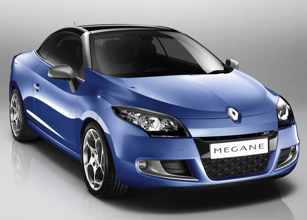2011 renault megane gt photo 2 7832. Black Bedroom Furniture Sets. Home Design Ideas