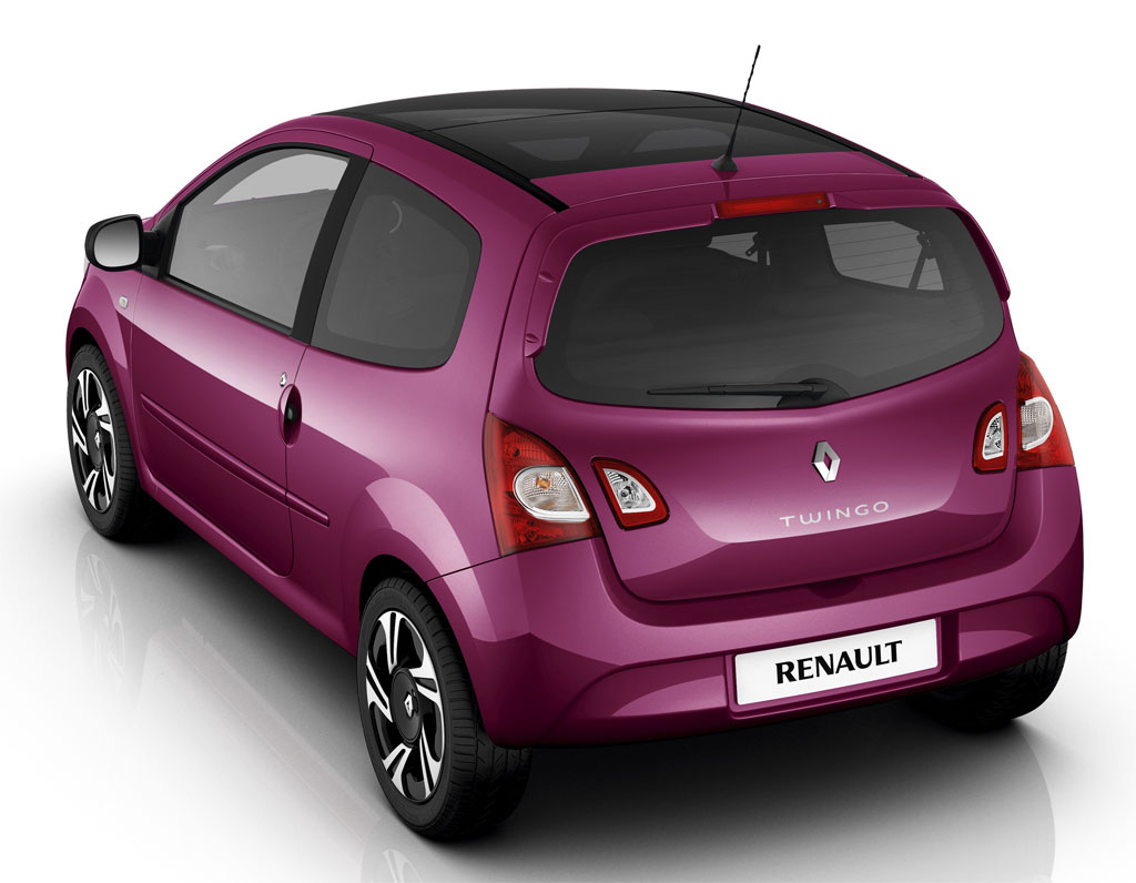 2012 renault twingo photo 2 11659. Black Bedroom Furniture Sets. Home Design Ideas