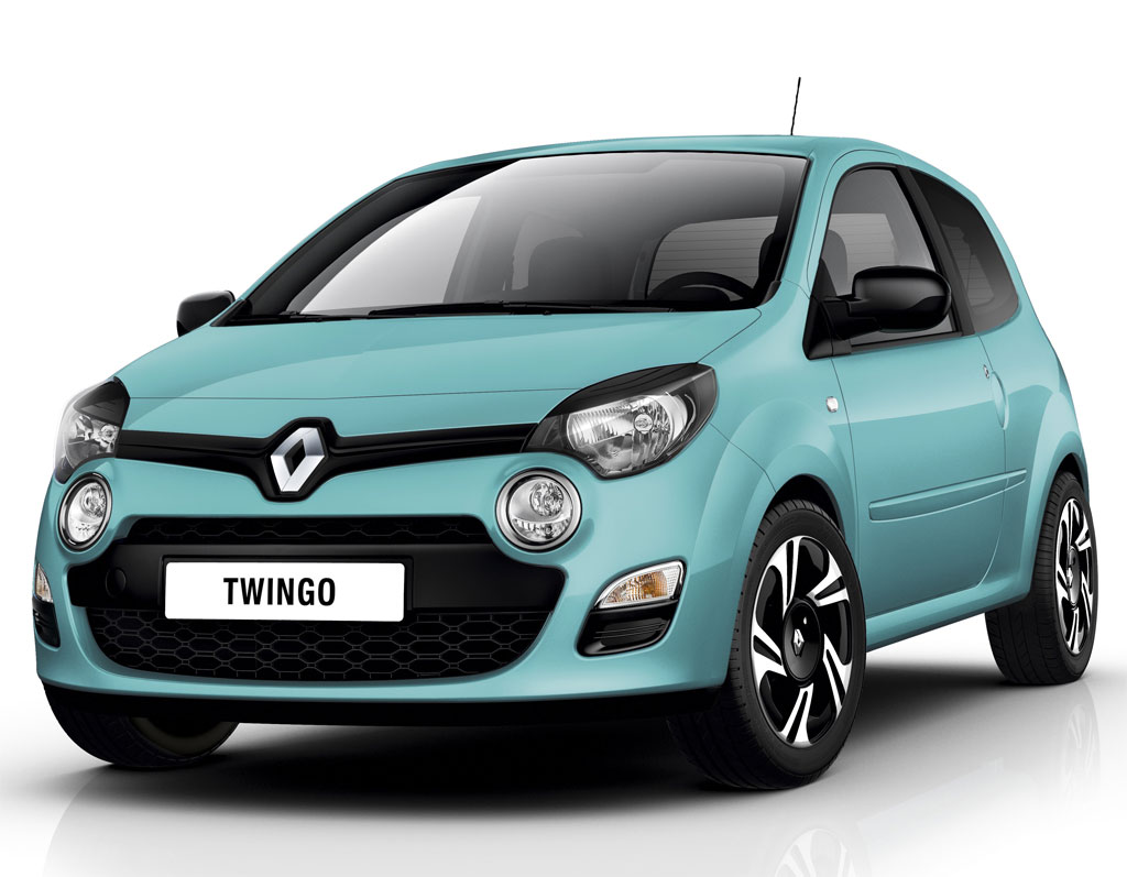 2012 renault twingo photo 4 11659. Black Bedroom Furniture Sets. Home Design Ideas