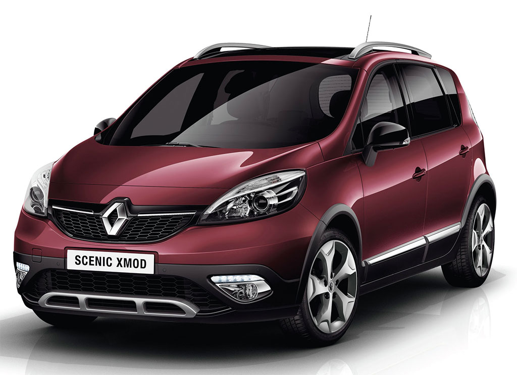 renault scenic related images start 150 weili automotive network. Black Bedroom Furniture Sets. Home Design Ideas