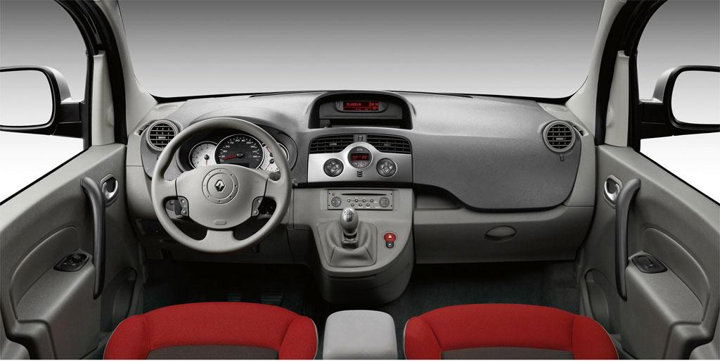 Renault Kangoo Be Bop Photo 6 4342