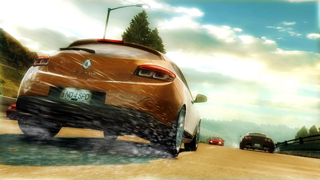 Windows and Android Free Downloads : Nfs Undercover 2