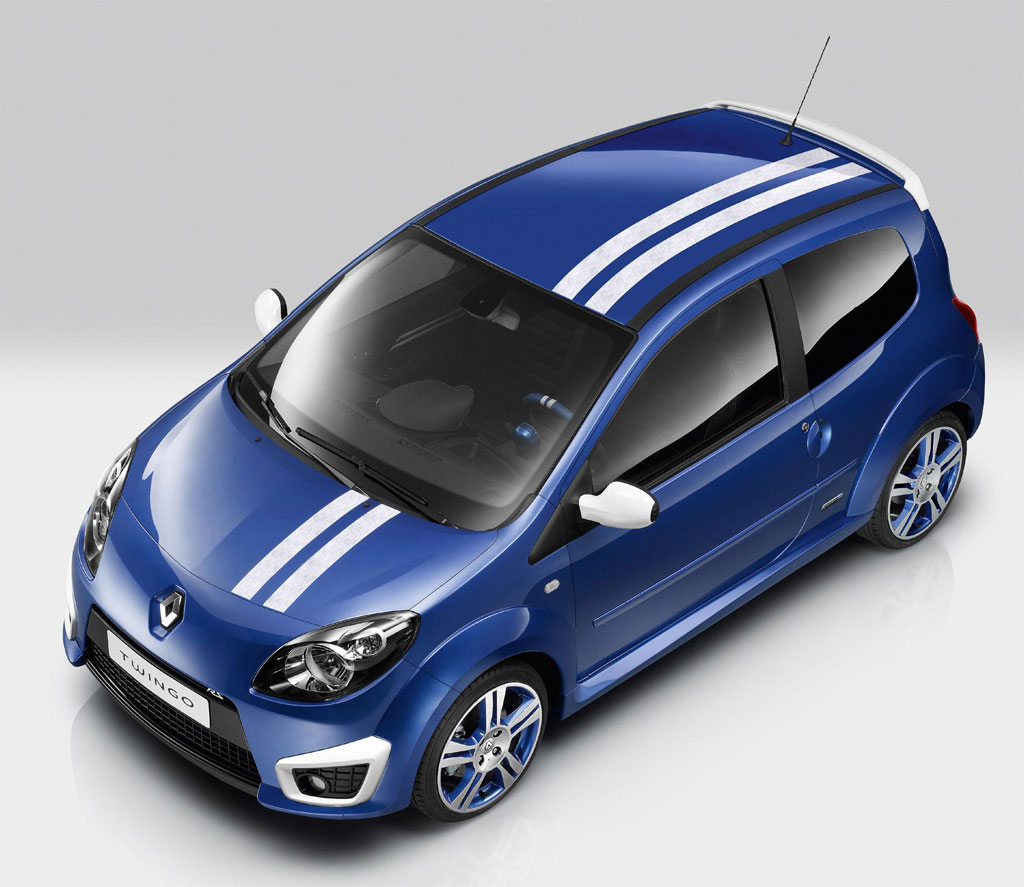 renault twingo gordini rs photo 15 7845. Black Bedroom Furniture Sets. Home Design Ideas