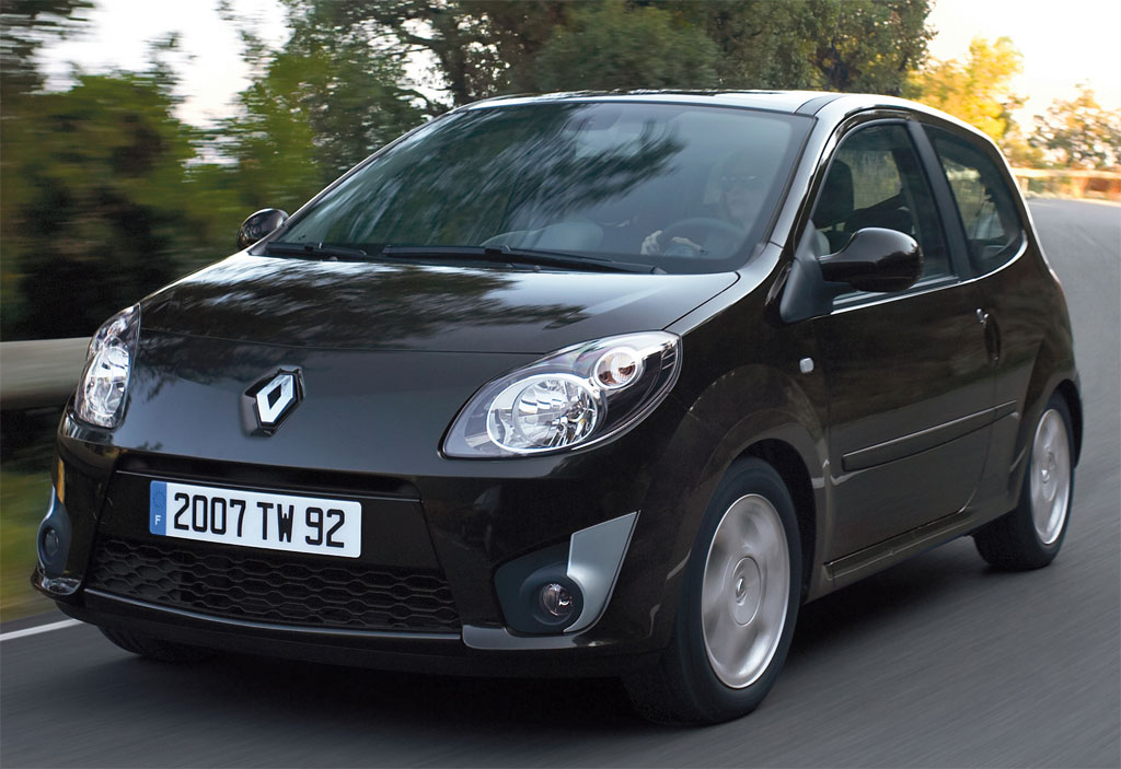 2008 renault twingo dci 85 eco2 related infomation specifications weili automotive network. Black Bedroom Furniture Sets. Home Design Ideas