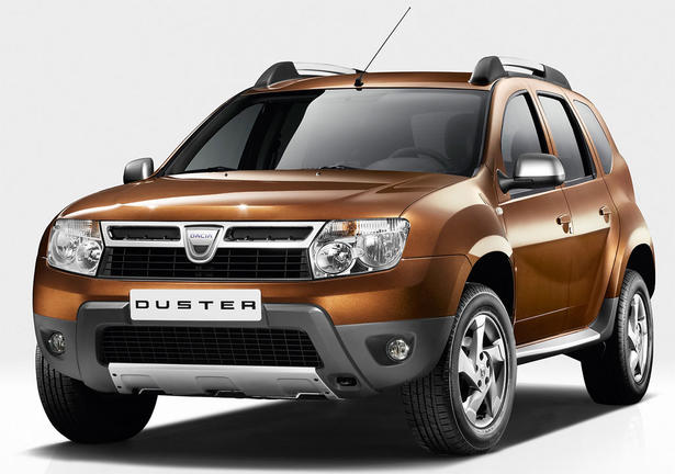 dacia duster price. Black Bedroom Furniture Sets. Home Design Ideas