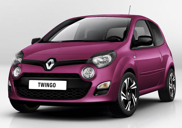 2012 renault twingo. Black Bedroom Furniture Sets. Home Design Ideas