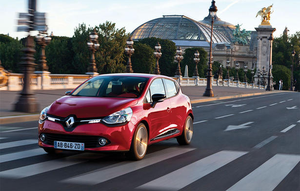 2013 Renault Clio Uk Price
