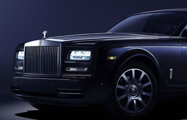 rolls royce celestial phantom. Black Bedroom Furniture Sets. Home Design Ideas