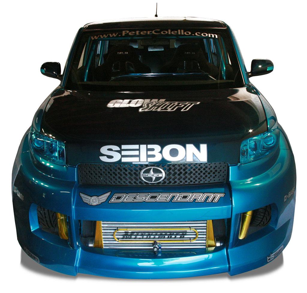Toyota Scion Xb 2006: Upcomingcarshq.com