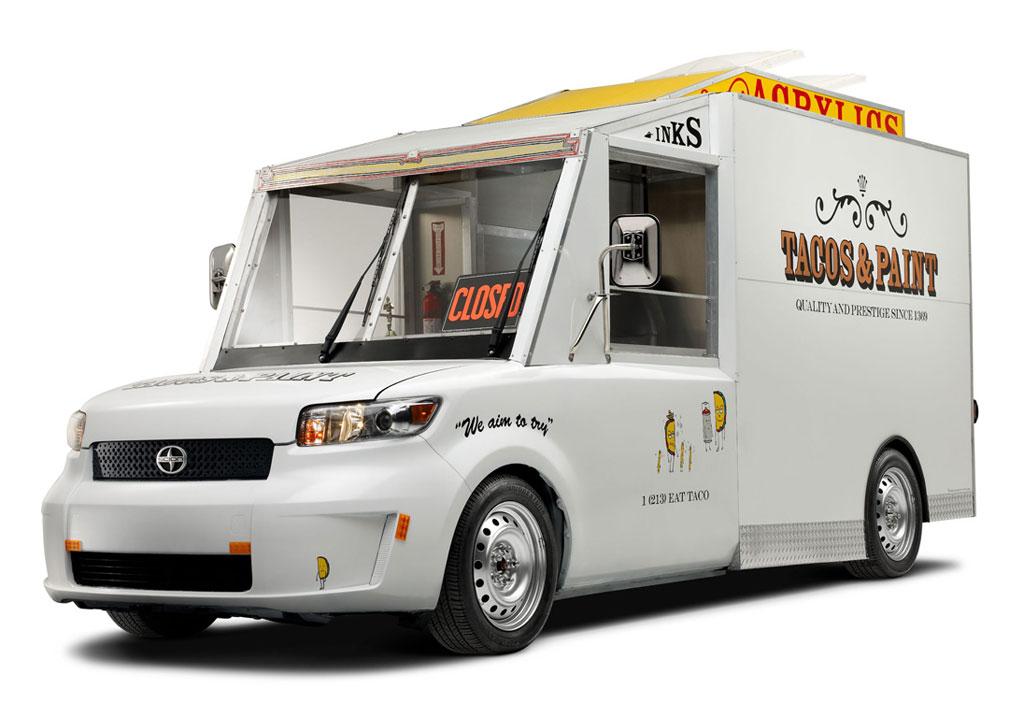 Scion Xb Truck Conversion Html Autos Post