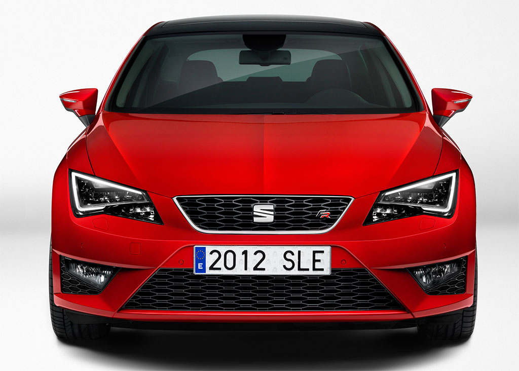 2013 seat leon photo 4 12529. Black Bedroom Furniture Sets. Home Design Ideas