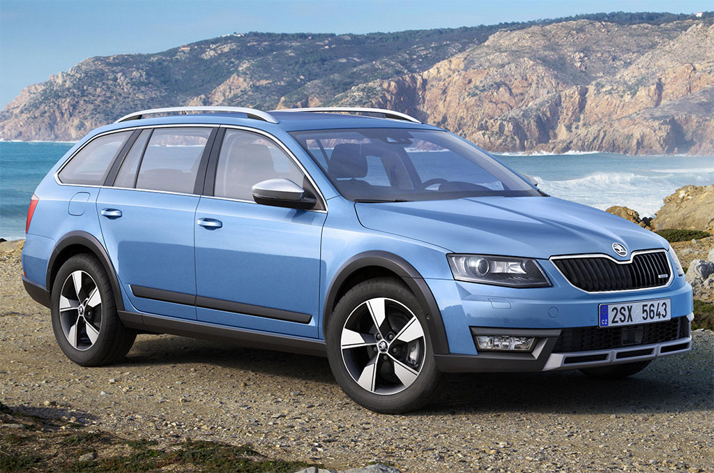 2015 skoda octavia scout photo 1 13790. Black Bedroom Furniture Sets. Home Design Ideas