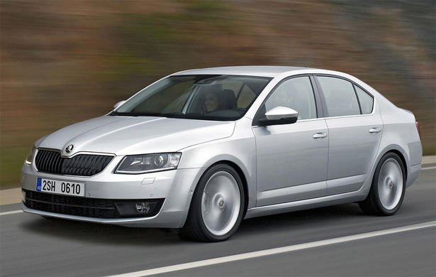 2013 skoda octavia uk price. Black Bedroom Furniture Sets. Home Design Ideas