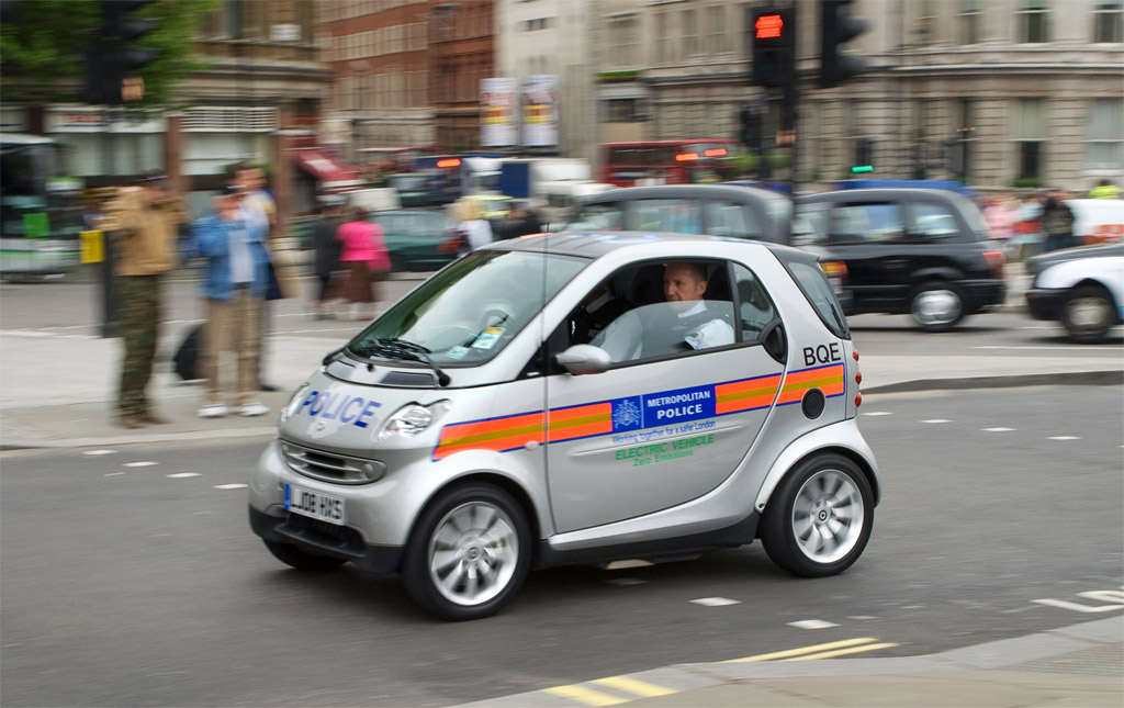 smart police car smart police car in london 25 jun 2008 copyright 2011 ...