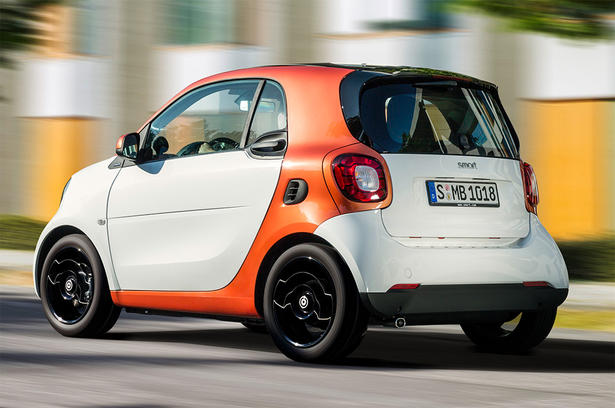 2015 smart fortwo and forfour engines specs equipment