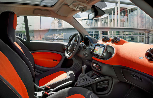 2015 smart fortwo and forfour engines specs equipment. Black Bedroom Furniture Sets. Home Design Ideas