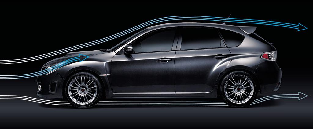 08 subaru impreza wrx. 2008 Subaru Impreza WRX STI