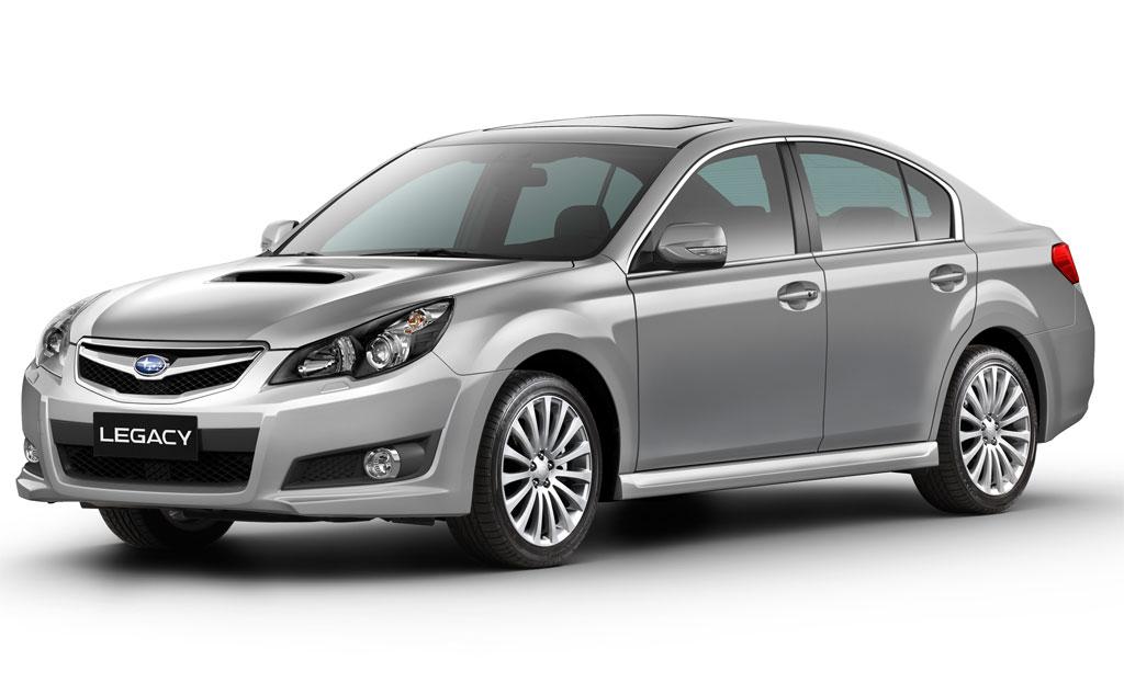 Subaru Legacy Outback Sedan. 2010 Subaru Legacy Sedan 1.jpg