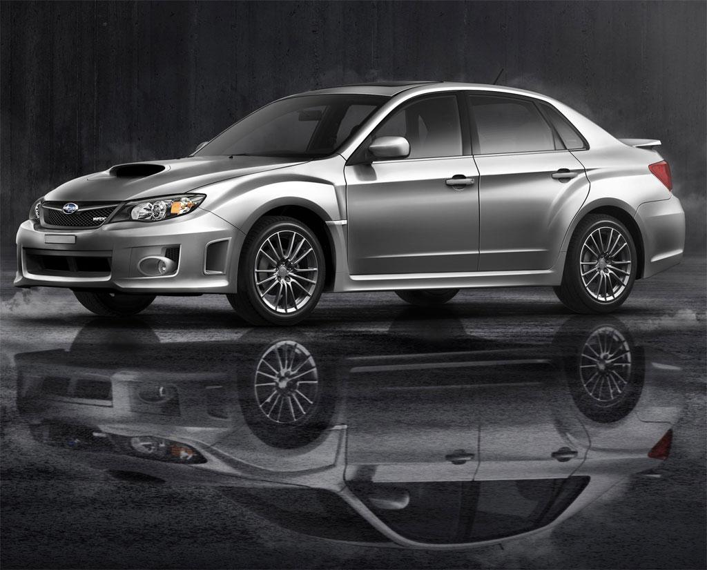 2011 Subaru Impreza Sti Photo 14 8621