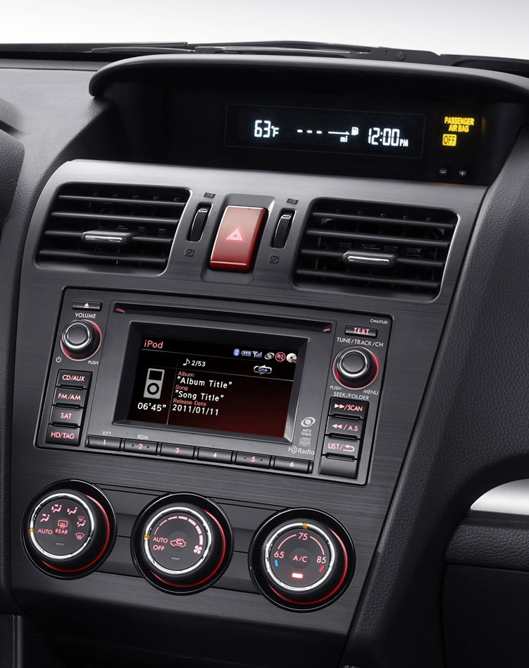 Subaru Impreza 25gt 4 Door 4jpg