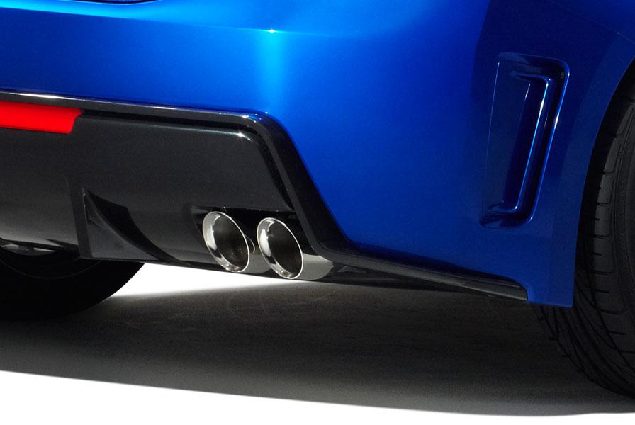 Subaru BRZ STI Concept Photos - Image 5