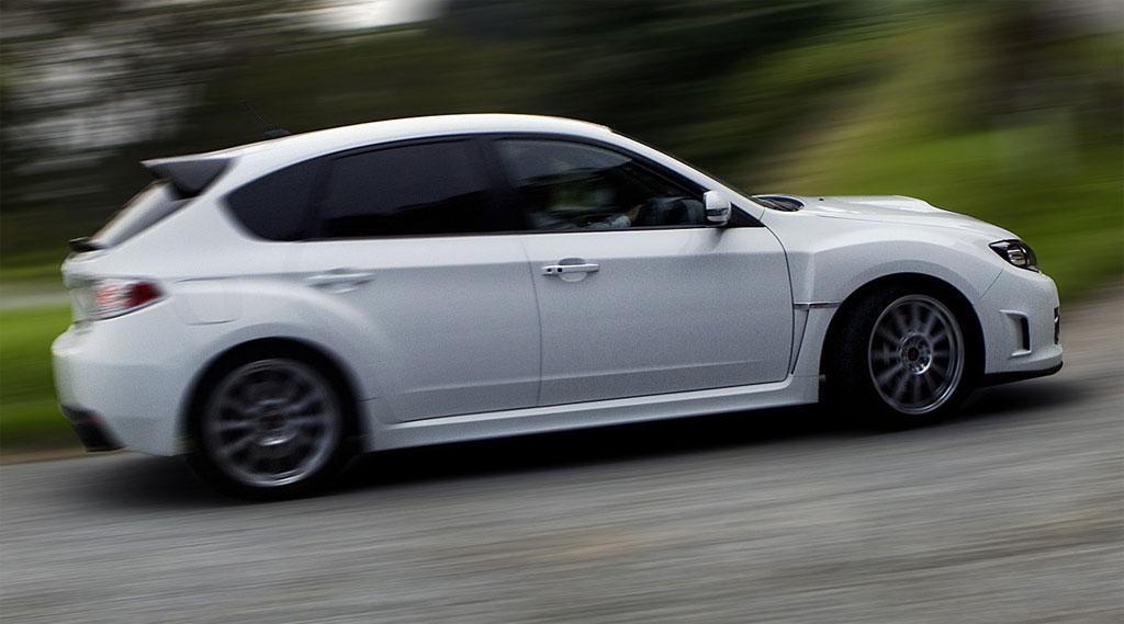 2015 Subaru Wrx Sti Leaked Zercustoms Car News   Autos Post