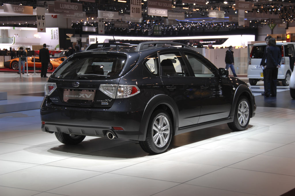 North American Subaru Impreza Owners Club.html   Autos Weblog